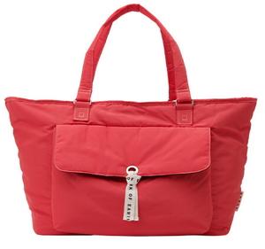 OV072007 オノフ ボストンバッグ(ピンク) ONOFF Boston Bag