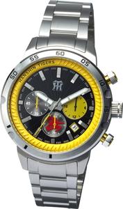 9ZR013HT19 リズム時計 阪神タイガース 85th Anniversary Watch クオーツ メンズタイプ [9ZR013HT19]【返品種別B】