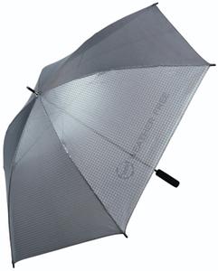 WFU-2011-SV キャスコ ウェザーフリー 軽量メッシュ日傘(シルバー) kasco 245374 [WFU2011SV]