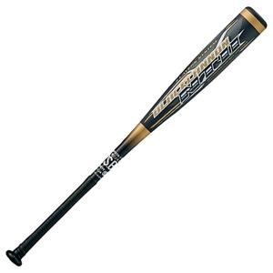 Z-BCT71080-8200 ゼット 少年軟式野球用FRP製バット(ゴールド・80cm) ZETT BLACKCANNON-NTII(ブラックキャノンNT2)