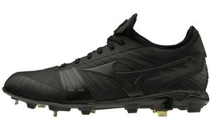 11GM200000255 ミズノ 野球スパイク(ブラック×ブラック・サイズ:25.5cm) mizuno ミズノプロPS2 ユニセックス