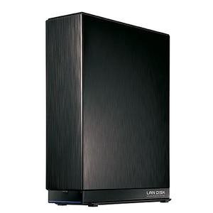 HDL-AAX6 I/Oデータ LAN接続型ネットワークハードディスク(NAS)6.0TB HDL-AAXシリーズ