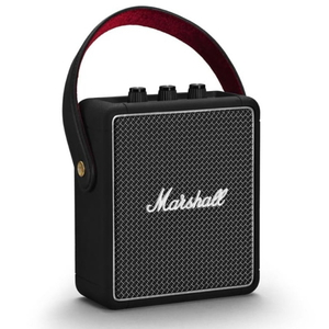 STOCKWELL2BLACK マーシャル Bluetooth対応 ポータブルスピーカー STOCKWELL II(ブラック) Marshall STOCKWELL II