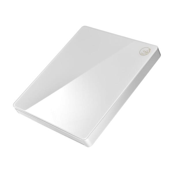 CD-5WW I/Oデータ スマートフォン用CDレコーダー(ホワイト) CDレコ5(CD-5Wシリーズ)