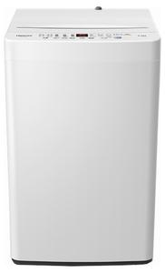 _ (標準設置料込)HW-T45D ハイセンス 4.5kg 全自動洗濯機 Hisense [HWT45D]