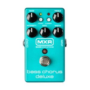 【最大1000円OFF■当店限定クーポン 8/10 23:59迄】M83 MXR ベース用コーラスエフェクター Bass Chorus Deluxe