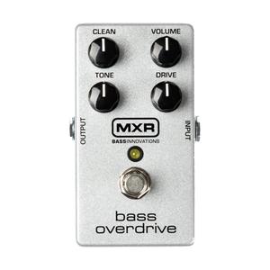 【最大1000円OFF■当店限定クーポン 8/10 23:59迄】M89 MXR ベース用オーバードライブ Bass Overdrive