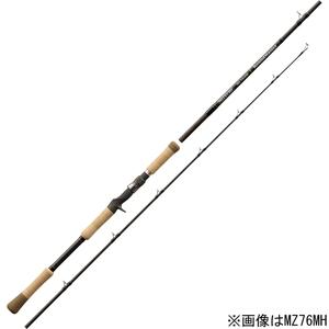 MZ79H 天龍 ミズチ(Cover Master) 7.9ft H 2ピース(オフセットハンドル) ベイト TENRYU MIZUCHI 雷魚ロッド ライギョ
