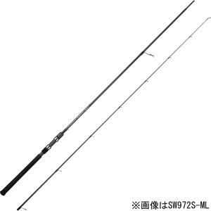 SW842S-LML 天龍 スワット(Tidal Walker) 8.4ft 2ピース スピニング TENRYU SWAT シーバスロッド