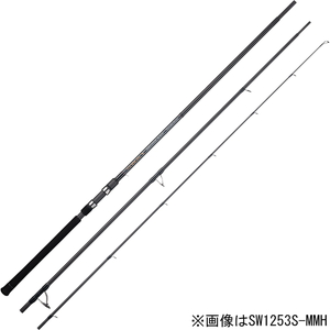 SW1163S-M 天龍 スワット(Variable Master) 11.6ft 3ピース スピニング TENRYU SWAT シーバスロッド ヒラスズキ