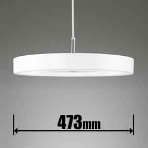 OP252038 オーデリック LED小型ペンダント【コード吊】 ODELIC [OP252038]