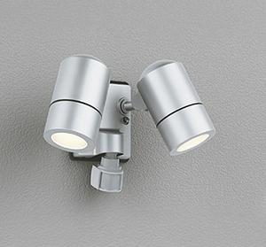 OG254559LD オーデリック LEDスポットライト(マットシルバー)【電気工事専用】 ODELIC [OG254559LD]