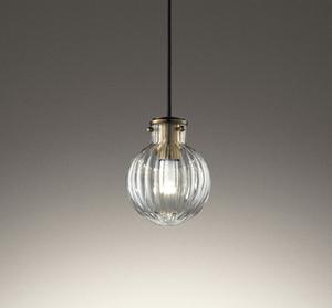 OP252477LD2 オーデリック LED小型ペンダント【電気工事専用】 ODELIC [OP252477LD2]