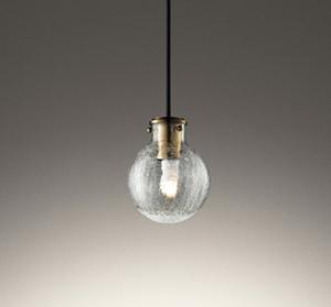 OP252481LD2 オーデリック LED小型ペンダント【電気工事専用】 ODELIC [OP252481LD2]