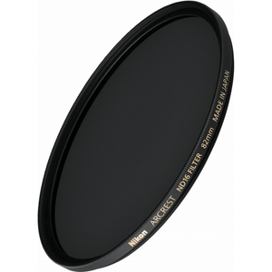 ARND16F82 ニコン ND16フィルター 82mm 「ARND16F82」 Nikon ARCREST ND16