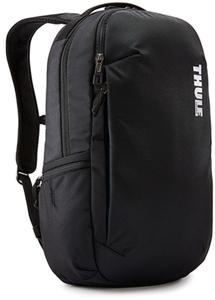 ITJ-3204052 スーリー(THULE) 15インチMacBook Pro・15.6インチパソコン対応バックパック(ブラック・23L) Thule Subterra Backpack