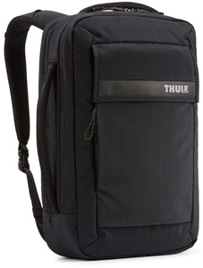 ITJ-3204219 スーリー(THULE) バックパック(ブラック・16L) Thule Paramount Convertible Backpack