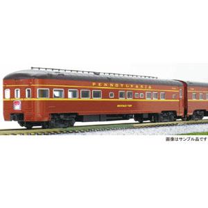 [鉄道模型]ホビーセンターカトー (Nゲージ) 106-069 PRR ブロードウェイ・リミテッド 10両基本セット