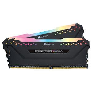 CMW16GX4M2C3200C16 コルセア PC4-25600 (DDR4-3200)288pin DDR4 Unbuffered DIMM 16GB(8GB×2枚)