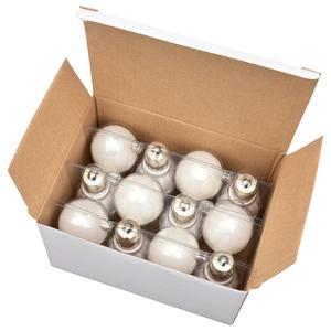 LDA4D-G-E17IH2112 オーム LED電球 小形電球形 500lm(昼光色相当)【12個セット】 OHM [LDA4DGE17IH2112]