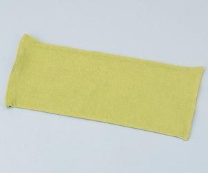 0-4527-22 アズワン ビーズパッド用 カバー お金を節約 税込 0452722 黄緑 ビーズパッド 棒型用パイル