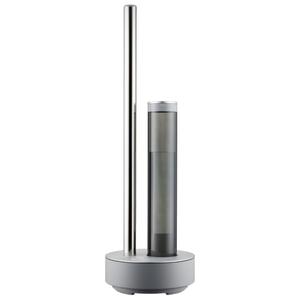 HM-C630I-CG カドー 超音波式加湿器 木造10畳まで プレハブ洋室17畳まで 公式通販 HMC630ICG クールグレイ STEM 人気の定番 cado