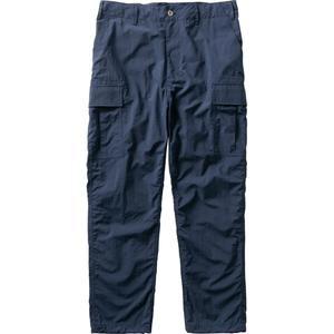CCC-RA1009329-L カンタベリー メンズ カーゴ パンツ(ネイビ・サイズ:L) CANTERBURY CARGO PANTS