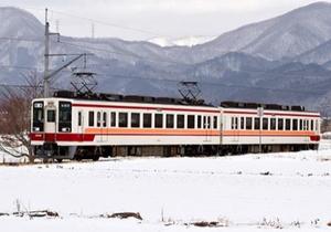 [鉄道模型]グリーンマックス (Nゲージ) 30334 野岩鉄道6050系(2パンタ車・61101編成+61103編成)4両編成セット(動力付き)
