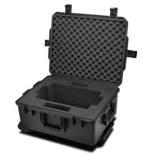 0G04982 ウエスタンデジタル G-SPEED Shuttle XL対応 ストレージケース(iM2720 スペアドライブ用スロット付属モデル) Protective Case