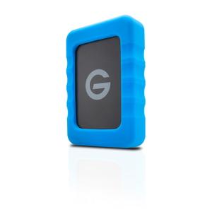 0G06023 ウエスタンデジタル USB3.0対応 外付けポータブルハードディスク 4.0TB (バンパー付) G-DRIVE ev RaW