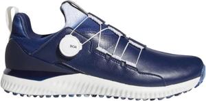 AD20SS-EE9154-270 アディダス メンズ・スパイクレス・ゴルフシューズ(テックインディゴ/クリスタルホワイト/カレジエイトネイビー・27.0cm) adidas アディクロス バウンス ボア2