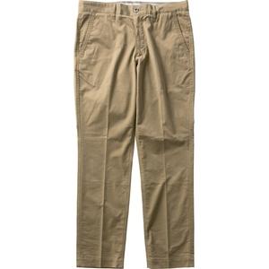 CCC-RA18171KK-3L カンタベリー メンズ ストレッチ チノ パンツ(KK・サイズ:3L) CANTERBURY STRETCH CHINOS PANTS