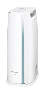 F-YZT60-A パナソニック 衣類乾燥除湿機(木造7畳/コンクリート造14畳まで ブルー) Panasonic デシカント(ゼオライト)方式 [FYZT60A]