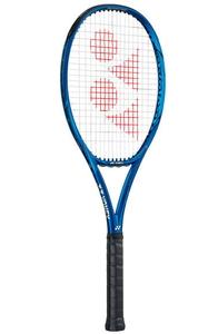 YO-06EZ100S566-G0 ヨネックス テニスラケット(ディープブルー・サイズ:G1・2) EZONE 100SL