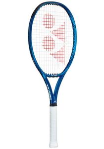 YO-06EZ105566-G2 ヨネックス テニスラケット(ディープブルー・サイズ:G1・2) EZONE 105