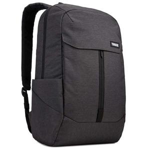 ITJ-3203632 スーリー(THULE) 15.6インチノートパソコン・10.1インチタブレット対応バックパック(ブラック・20L) Thule Lithos Backpack 20L