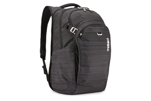 ITJ-3204167 スーリー(THULE) ノートPC用バックパック(ブラック・24L) Thule Construct Backpack 24L