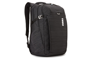 ITJ-3204169 スーリー(THULE) ノートPC用バックパック(ブラック・28L) Thule Construct Backpack 28L