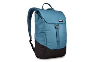 ITJ-3204271 スーリー(THULE) ノートPC用バックパック (ブルー/ブラック・16L) Thule Lithos Backpack 16L