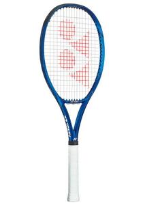 YO-06EZ100L566-G0 ヨネックス テニスラケット(ディープブルー・サイズ:G1・2)