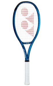 YO-06EZF566-G0 ヨネックス テニスラケット(ディープブルー・サイズ:GO・1・2) EZONE FEEL