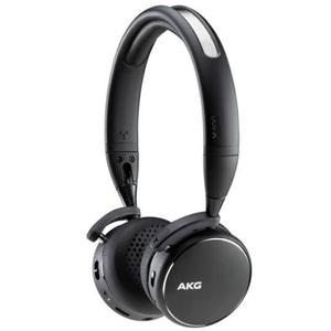 AKGY400BTBLK AKG Bluetooth対応ダイナミック密閉型ヘッドホン(ブラック) AKG Y400 WIRELESS