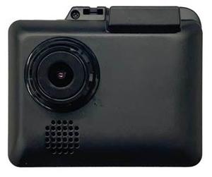 AN-R082 エンプレイス 前後高画質2カメラドライブレコーダー KEIYO DRIVE RECORDER