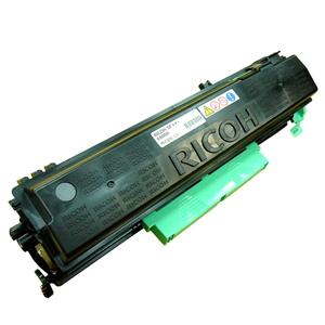 ECT-RTP6400H エコリカ リコー用 リサイクルトナーカートリッジ(ブラック) ecorica リコー用 6400H