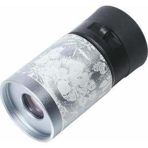 MOOMINタンガントウH4X12SL ビクセン 単眼鏡 「MOOMIN H4×12」(倍率:4倍)(シルバー)