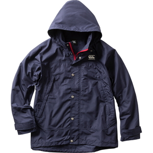 CCC-RA7006829-XL カンタベリー メンズ フィールドジャケット(ネイビー・サイズ:XL) CANTERBURY FIELD JACKET