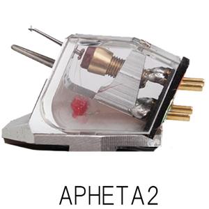 APHETA2 レガ MCカートリッジ REGA