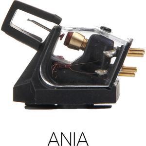 ANIA レガ MCカートリッジ REGA・アニア