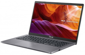 X545FA-BQ075T ASUS(エイスース) ASUS Laptop 15 X545FA(Core i7)スレートグレー 15.6型ノートパソコン(Core i7/メモリ 8GB/SSD 512GB)