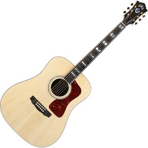 【最大1000円OFF■当店限定クーポン 8/10 23:59迄】D-55 NAT ギルド アコースティックギター(ナチュラル) GUILD USA